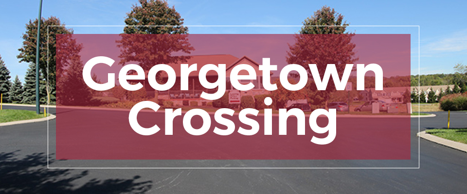 Georgetown Crossing Townhomes