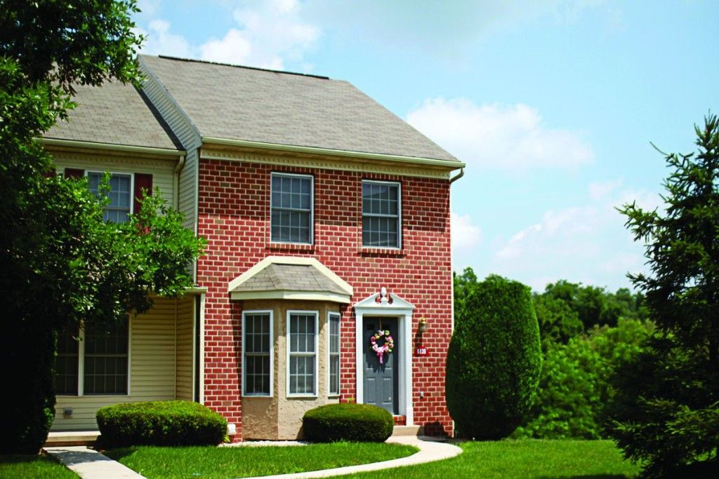 Piccadilly Square Townhomes in Central PA
