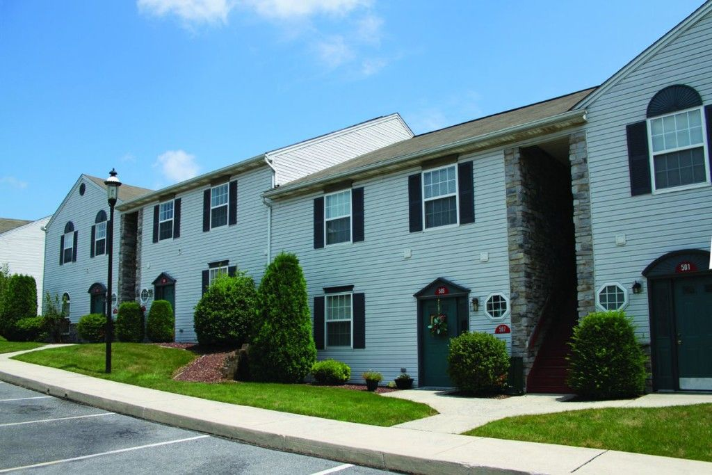 Steeple Chase Apartments in Susquehanna Township