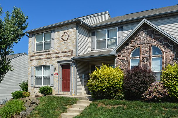La Collina Townhomes in Susquehanna Township
