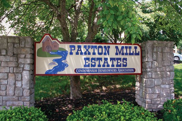 Paxton Mill Estates - Susquenhanna Township