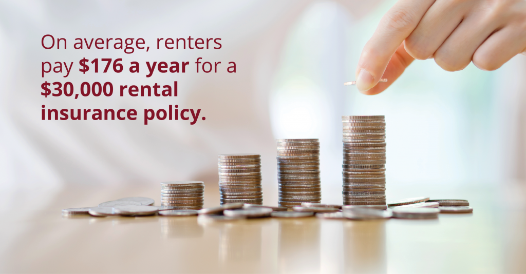 rental insurance policy