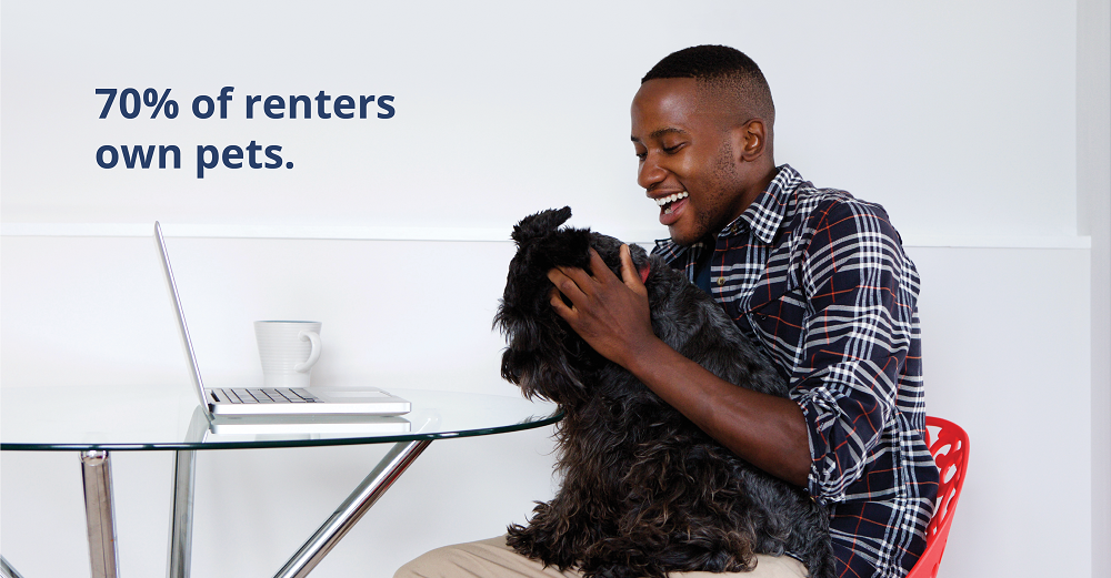 renters own pets