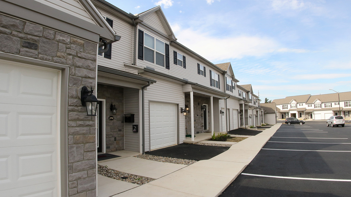 Stone Gate Village in Camp Hill, PA | Triple Crown Corporation