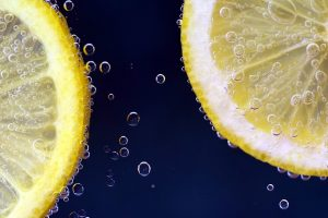 lemons - a hidden cleaner found in your home already