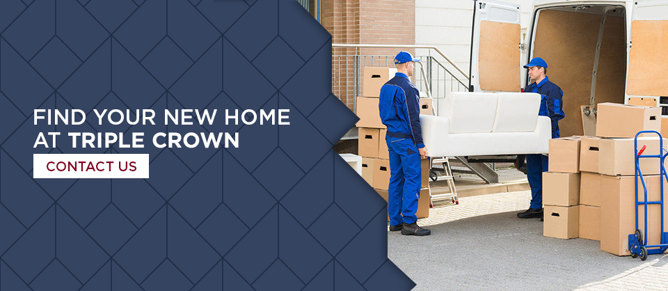 Contact Triple Crown Corp to Find Your New Home.