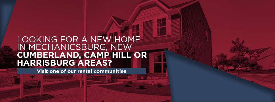 View Our Rental Communities