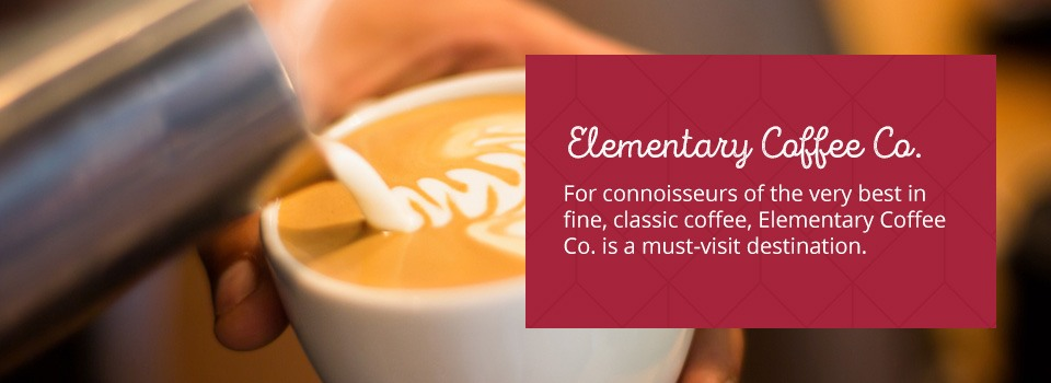 Elementary Coffee Co.